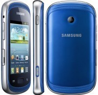 Celular Samsung Galaxy Music GT-S6012 4GB