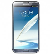 Celular Samsung Galaxy Note 2 GT-N7100 16GB no Paraguai