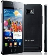 Celular Samsung Galaxy S2 GT-I9100 16GB no Paraguai