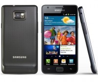 Celular Samsung Galaxy S2 GT-I9100 16GB