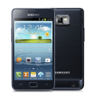 Celular Samsung Galaxy S2 Plus GT-I9105 8GB