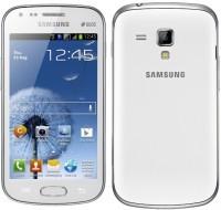 Celular Samsung S GT-S7562 4GB no Paraguai