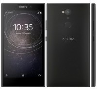 Celular Sony Xperia L2 H3321 32GB no Paraguai
