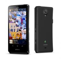 Celular Sony Xperia T LT-30P no Paraguai