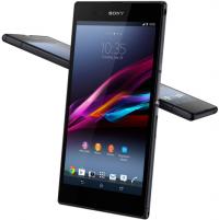 Celular Sony Xperia Z Ultra C-6833 16GB no Paraguai
