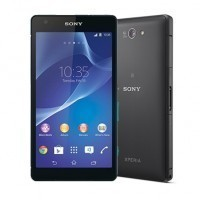 Celular Sony Xperia Z2 D6563 no Paraguai