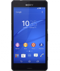 Celular Sony Xperia Z3 Compact D5803