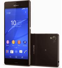 Celular Sony Xperia Z3 D-6653