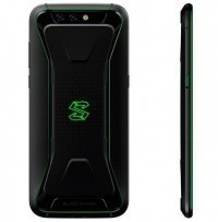Celular Xiaomi Black Shark 128GB Dual Sim