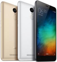 Celular Xiaomi Redmi Note 3 16GB Dual Sim no Paraguai
