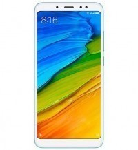 Celular Xiaomi Redmi Note 5 32GB Dual Sim