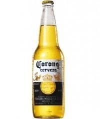 Cerveja Corona Garrafa 710ML no Paraguai