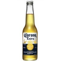 Cerveja Corona Long Neck 355ML no Paraguai