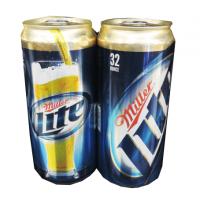 Cerveja Miller Lite Lata 946ML no Paraguai