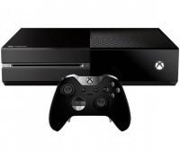 Console de Videogame Microsoft Xbox One Elite 1TB no Paraguai