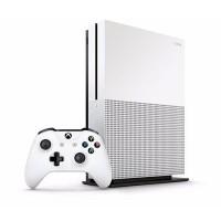 Console de Videogame Microsoft Xbox One S 1TB 4K
