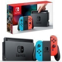 Console de Videogame Nintendo Switch 32GB