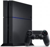 Console de Videogame Sony Playstation 4 1TB no Paraguai