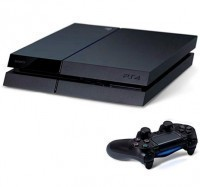 Console de Videogame Sony Playstation 4 1TB