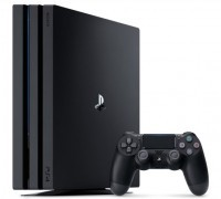 Console de Videogame Sony Playstation 4 Pro 1TB