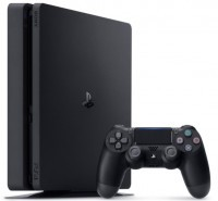 Console de Videogame Sony Playstation 4 Slim 500GB