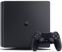 Console de Videogame Sony Playstation 4 Slim 500GB