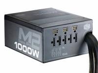 Fonte para PC Cooler Master PRO M2 1000W