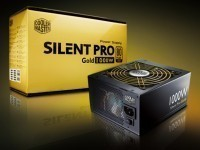 Fonte para PC Cooler Master SILENT PRO GOL 100W no Paraguai