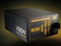 Fonte para PC Cooler Master SILENT PRO GOL 100W