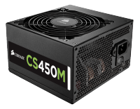 Fonte para PC Corsair CS Series 450W
