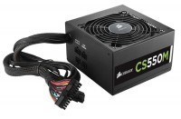 Fonte para PC Corsair CS Series 550W