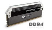Memória para PC Corsair Dominator Platinum RAM DDR4 16GB (4 x 4GB) 2133MHZ
