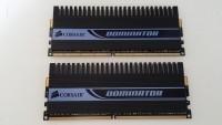 Memória para PC Corsair DOMINATOR RAM 4GB 1066MHZ