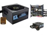 Fonte para PC Corsair HX Series 650W