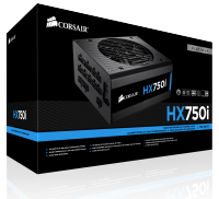 Fonte para PC Corsair HX Series 750W