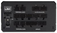 Fonte para PC Corsair HXi Series 850W