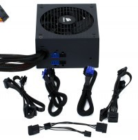 Fonte para PC Corsair TX Series 550W