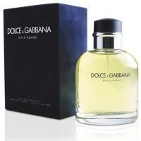Perfume Dolce & Gabbana Masculino 125ML