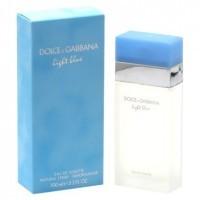 Perfume Dolce & Gabbana Light Blue Feminino 100ML