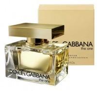 Perfume Dolce & Gabbana The One Feminino 75ML
