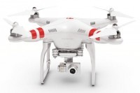Drones DJI PHANTOM 2 VISION PLUS no Paraguai