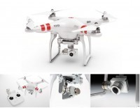 Drones DJI PHANTOM 2 VISION PLUS
