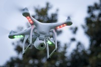 Drones DJI Phantom 2 Vision