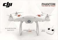 Drones DJI Phantom 2