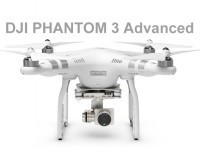Drones DJI Phantom 3 Advanced