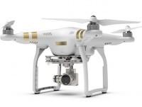 Drones DJI Phantom 3 Professional 4K no Paraguai
