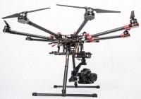 Drones DJI Spreading Wings S1000+