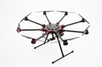 Drones DJI Spreading Wings S1000+