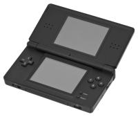 Console de Videogame Nintendo DS Lite