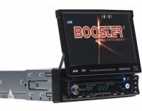 DVD Automotivo Booster BMTV-9680 7.0 no Paraguai